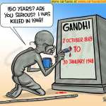 Gandhi 150?