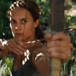 Tomb Raider '18