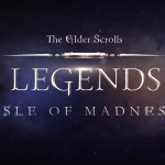 The Elder Scrolls: Legends – Isola della Follia