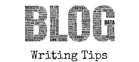 Blog Writing Tips for Beginners