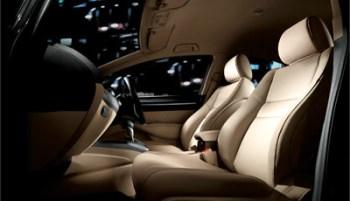 Photo: New Honda Civic interior via zigwheels