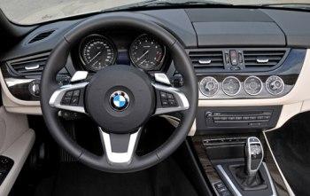 Photo: BMW Z4 Roadster