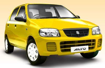 Maruti Suzuki Alto Wagonr Sx4 To Get Factory Fitted Cng Kits