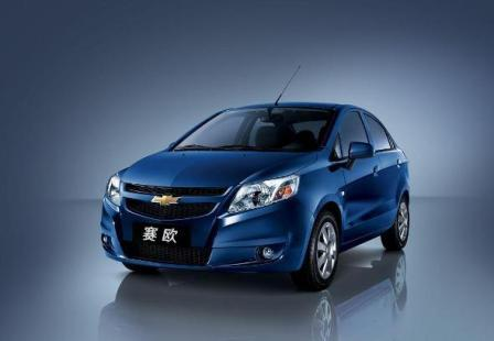 chevrolet sail might be coming to india photo