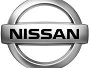 nissan logo photo