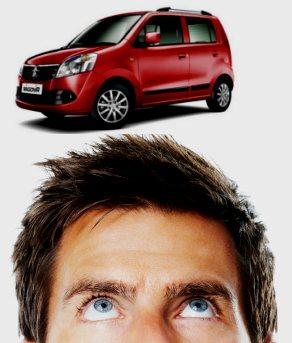 maruti wagonr next car advice