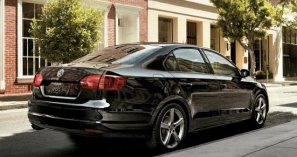 2011 volkswagen jetta photo 2