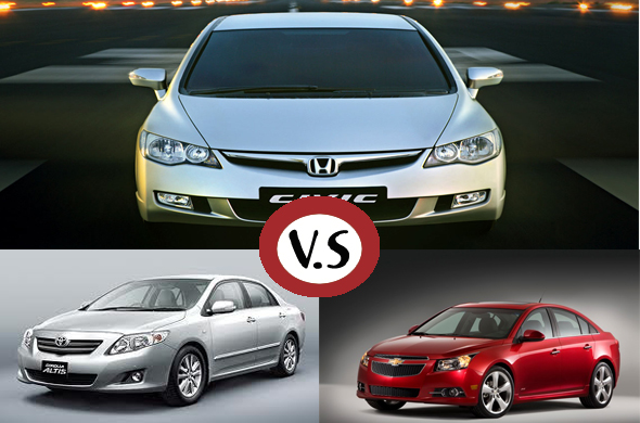 new corolla altis vs honda civic grand avanza autonetmagz why is the losing ground rapidly totota and chevrolet cruze