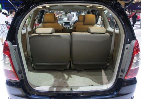 innova rear photo
