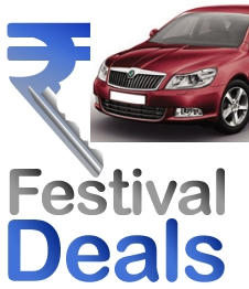 skoda laura and fabia deals and discounts