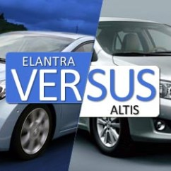 New Corolla Altis Vs Elantra Pilihan Warna All Kijang Innova 2012 Hyundai Toyota