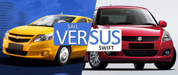 sail vs swift