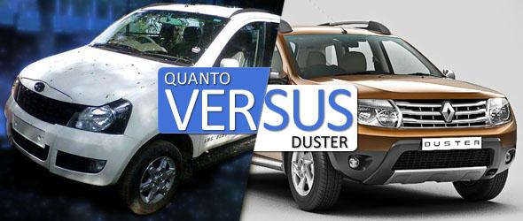 quanto-vs-duster