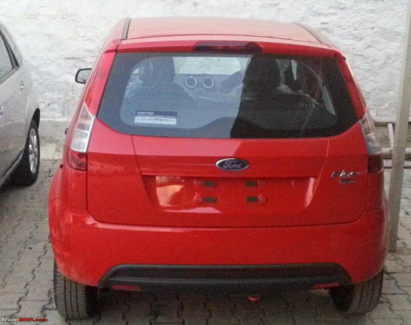 new-figo-rear