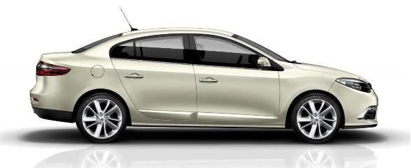 Renault Fluence facelift-3