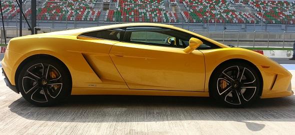 Lamborghini-Gallardo-LP560-4 side