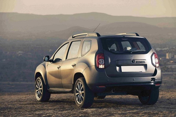 Renault Duster Modification By Dc Design For Rs 3 49 Lakh