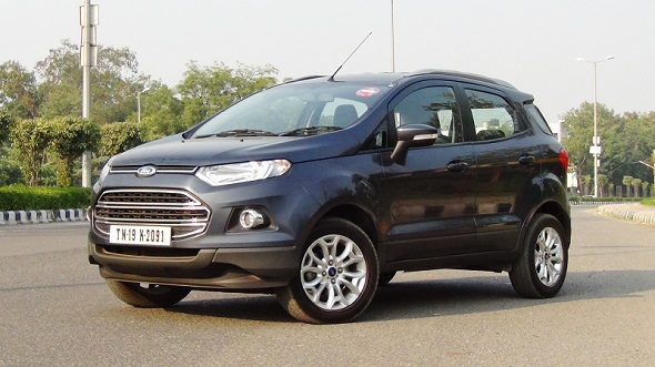 Ford Ecosport Diesel On Road Price Why You Should Not Buy A Ford Ecosport Ford Ecosport Price