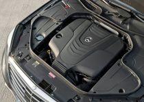 2014 Mercedes Benz S-Class Luxury Saloon 15