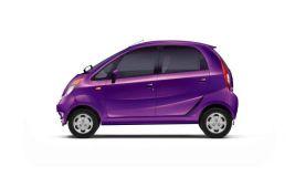 2014 Tata Nano Twist 5
