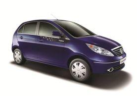 2014 Tata Vista Tech Hatchback 1