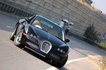Bugatti Veyron Replica from Maruti Esteem 11