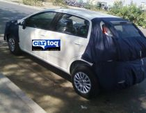 2014 Fiat Grande Punto Spyshot 4