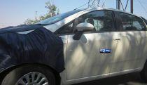2014 Fiat Grande Punto Spyshot 7