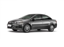 Fiat Linea Facelift Sedan 3