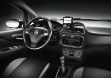 Fiat Punto Facelift 2