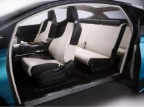 Honda Vision XS-1 Concept 4