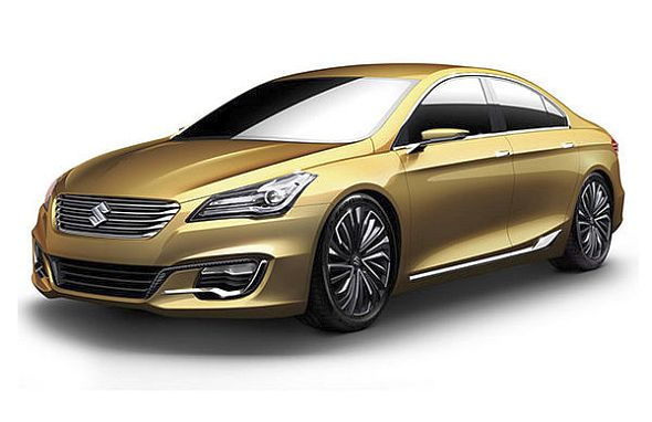 Suzuki 2015 New Car New Car Release Date And Review 2018