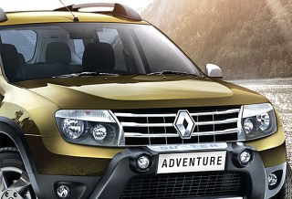 Renault Duster Adventure Edition SUV 1