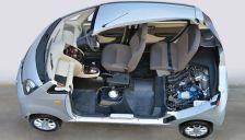 Tata Nano F-TRONIC AMT Automatic