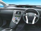 Toyota Prius Hybrid 2
