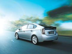 Toyota Prius Hybrid 4