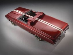 1964 Dodge Charger Roadster Concept 5