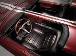1964 Dodge Charger Roadster Concept 6