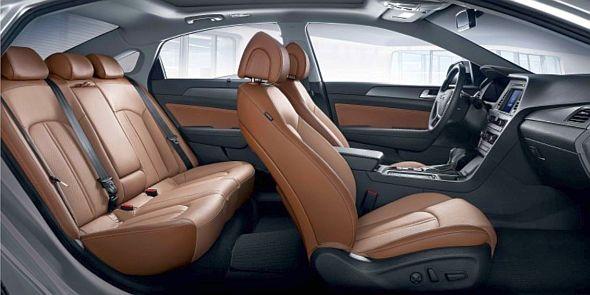 2015 Hyundai Sonata Facelift 11