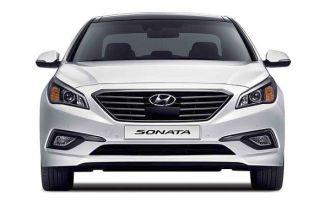 2015 Hyundai Sonata Facelift 2