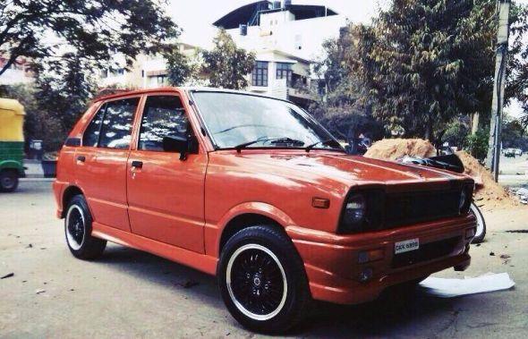 Buy Contessa Car