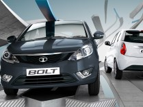 tata bolt B+ hatchback 4