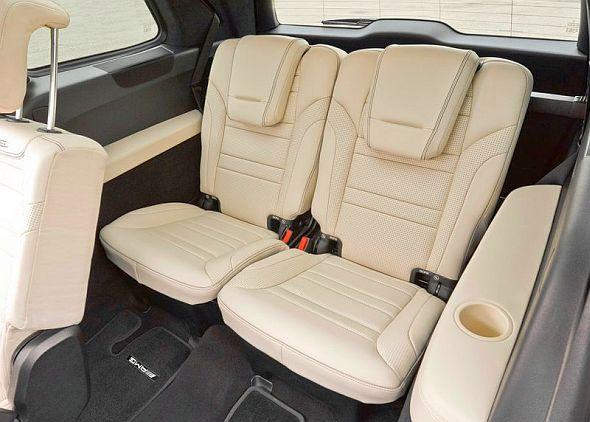 2014 Mercedes Benz GL63 AMG SUV 6