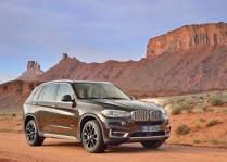 2014 BMW X5 SUV 2