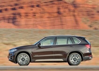 2014 BMW X5 SUV 3