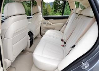 2014 BMW X5 SUV 6
