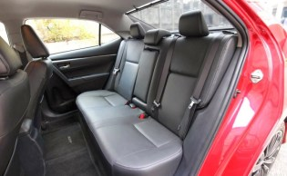 2014 Toyota Corolla Altis 9