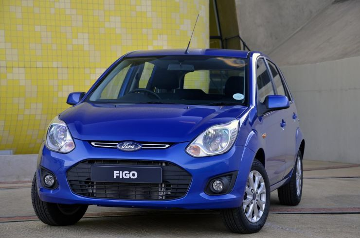 Ford India To Inspect 39315 Fiesta And Figo Cars Following Fire Risk