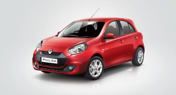 Renault Pulse Hatchback 1