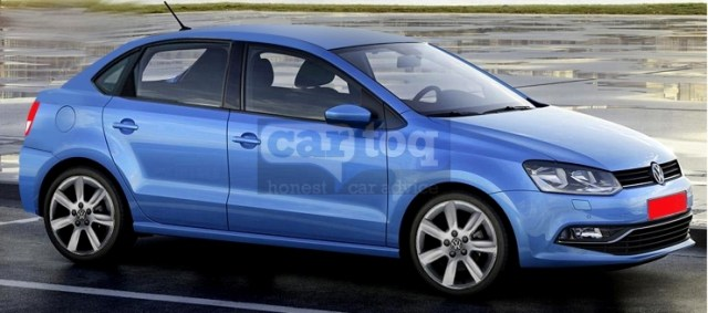 Volkswagen Polo Stuffe